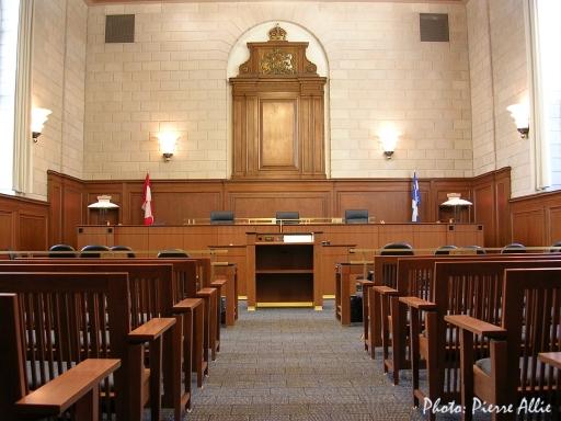 Palais De Justice  U0026  U00c9difices  U00e0 Bureaux