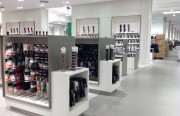 Department Stores - Simons Edmonton - photo-050