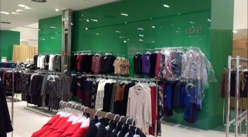 Department Stores - Simons Edmonton - photo-078